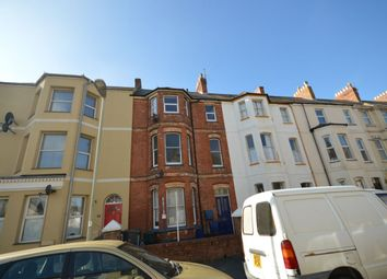 Thumbnail 2 bedroom flat for sale in Morton Road, Exmouth