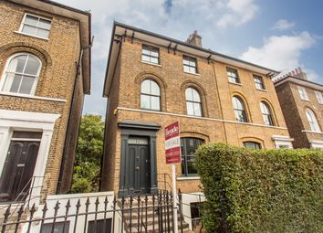 4 bed semi-detached house for sale in Campbell Road, London E3
