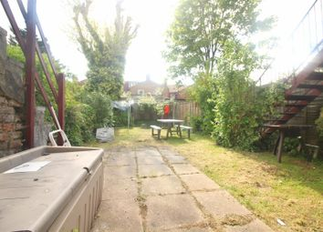 Thumbnail 2 bed flat for sale in Westbury Avenue, London
