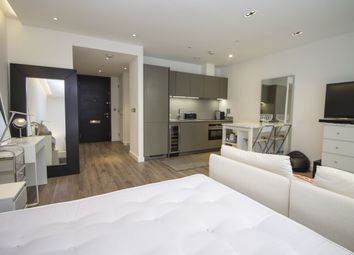 Thumbnail  Studio to rent in Goodman's Fields, Cashmere House, Aldgate