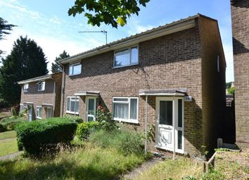 Thumbnail 3 bed semi-detached house for sale in Winston Avenue, Branksome, Poole