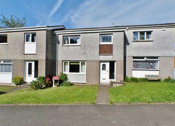 Thumbnail 3 bedroom terraced house for sale in Yarrow Park, St Leonards, East Kilbride