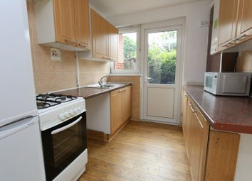 Thumbnail 3 bed maisonette to rent in Clendon Way, London