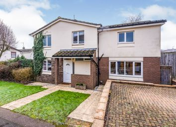 Moorland Close, Witney OX28. 4 bed detached house for sale