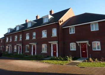 Thumbnail 3 bedroom terraced house to rent in Beech Drive, Red Lodge