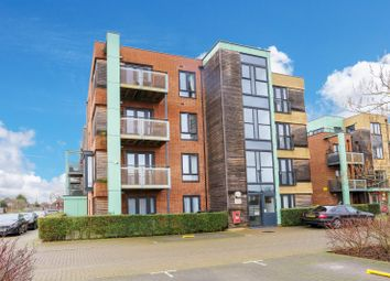 Thumbnail 1 bed flat for sale in Verona House, Aventine Avenue, Mitcham