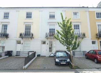 Thumbnail 2 bed shared accommodation to rent in St Pauls Road, Clifton, Bristol