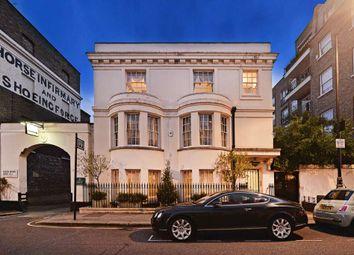 Eaton Square, London SW1W