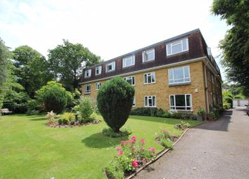 Thumbnail 2 bed flat for sale in Marlborough Road, Westbourne, Bournemouth