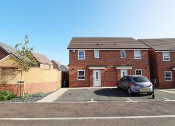 Thumbnail Semi-detached house for sale in Powerhouse Lane, Wednesbury
