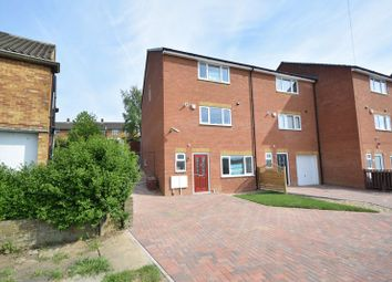 4 bed end terrace house for sale in Fermor Crescent, Luton LU2