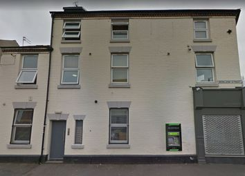 Thumbnail 1 bed flat to rent in Coburn Place, Newland Street, Derby