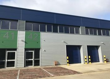 Thumbnail Warehouse to let in Chancerygate Business Centre, Unit 42, Goulds Close, Denbigh West, Milton Keynes, Buckinghamshire