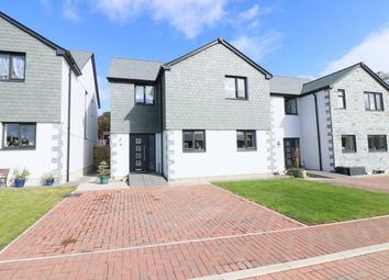 Thumbnail 4 bed detached house for sale in Magistrates Grove, Liskeard