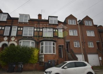 Thumbnail Studio to rent in Knighton Fields Road East, Leicester