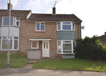 Thumbnail 4 bed end terrace house for sale in Calfridus Way, Bracknell