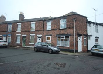 Thumbnail 1 bed flat to rent in Cecil Street, Chester