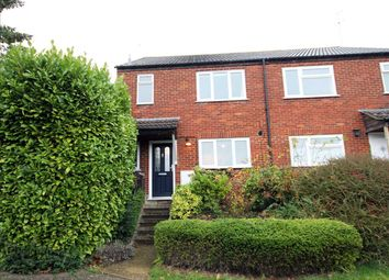 Thumbnail Semi-detached house for sale in Kemp Place, Bushey WD23.