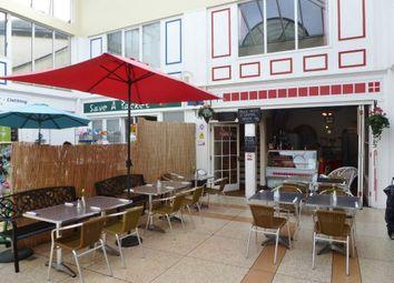 Thumbnail Leisure/hospitality to let in Kingsbridge, Devon