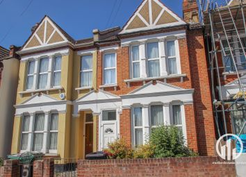 Thumbnail 3 bed property for sale in Ravensbourne Road, London