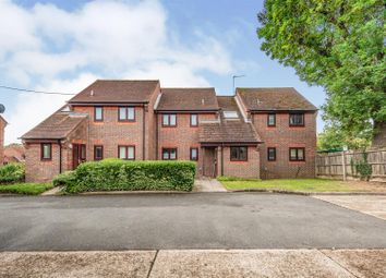 Thumbnail 1 bed flat for sale in Old School Place, Meadow Lane, Burgess Hill