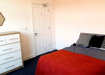 Thumbnail 5 bed shared accommodation to rent in Merseyside, St. Helens