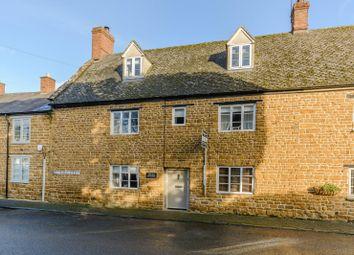 Thumbnail 4 bed cottage for sale in St. Thomas Street, Deddington, Oxfordshire