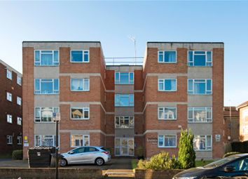 Thumbnail 1 bed flat for sale in Lawrence House, Palmerston Road, Bowes Park, London