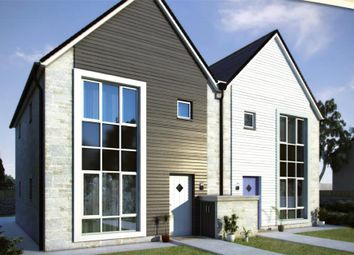 Thumbnail 3 bedroom terraced house for sale in Foundry Close, Hidderley Park, Camborne, Cornwall