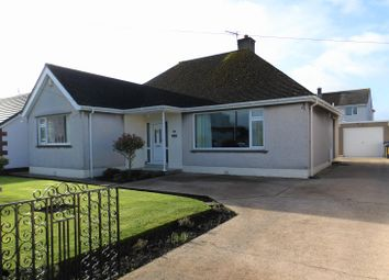 Thumbnail 3 bed bungalow for sale in Chapel Gardens, Seaton, Workington
