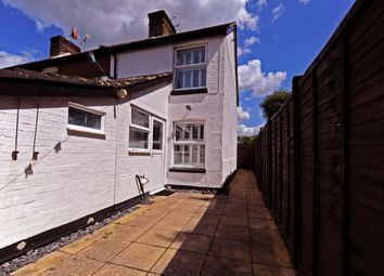 Thumbnail 2 bed terraced house to rent in Alpha Road, Crawley