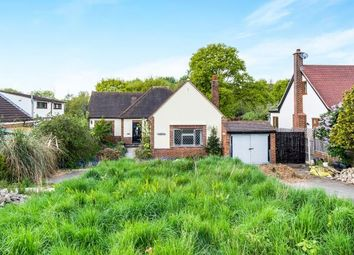 Thumbnail 3 bed bungalow for sale in Havering-Atte-Bower, Romford, Essex