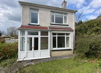 Thumbnail 3 bed detached house for sale in Castell Pigyn Road, Abergwili, Carmarthen