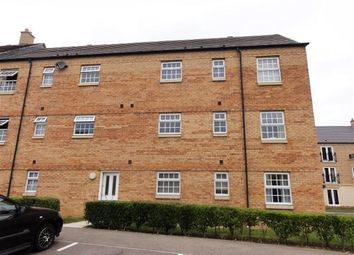 Thumbnail 2 bedroom flat to rent in Finney Drive, Grange Park, Northampton