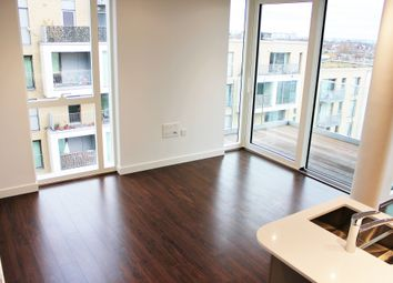 Thumbnail 2 bed flat to rent in The Parkhouse, 3 Kayani Avenue, London