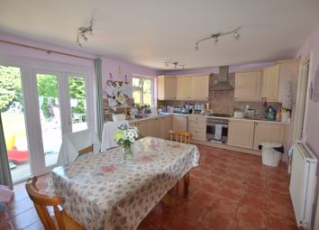 Thumbnail 4 bed detached house to rent in Babylon Lane, Tadworth