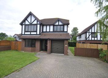 Thumbnail 4 bed detached house for sale in Sandtoft Road, Belton, Doncaster
