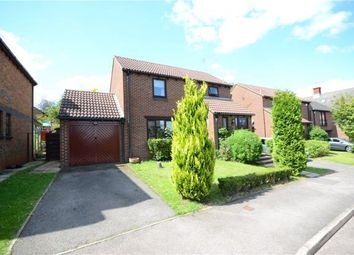 Thumbnail 3 bedroom detached house for sale in Top Common, Warfield, Bracknell