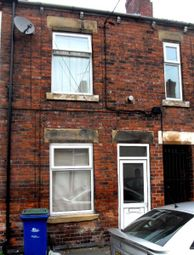 Thumbnail 3 bed terraced house to rent in Goosebutt Street, Parkgate, Rotherham