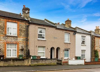 2 bed terraced house for sale in Warwick Road, Sutton SM1
