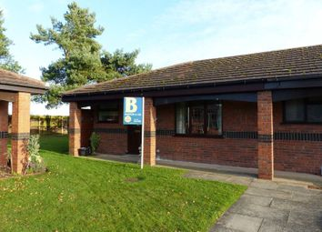 Thumbnail 1 bed bungalow for sale in St. Claires Court, Lincoln