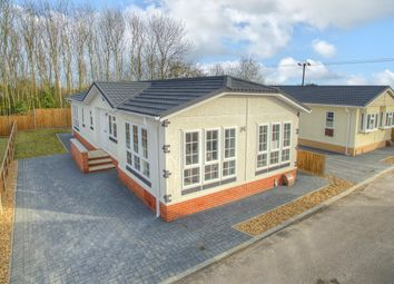 Thumbnail 2 bedroom detached bungalow for sale in The Drift, Elsworth