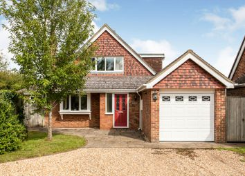 4 bed detached house for sale in Amber Lane, Chart Sutton, Maidstone ME17