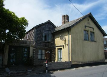 Thumbnail 5 bed detached house for sale in Tollgate House, Station Road, Liskeard, Cornwall