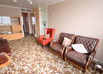 Thumbnail 2 bed flat for sale in Centurion Close, London