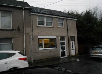 Thumbnail Commercial property for sale in Valleys Kitchen, Park Place, Tredegar