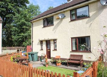 Thumbnail 2 bed semi-detached house for sale in Top Barn Lane, Rossendale