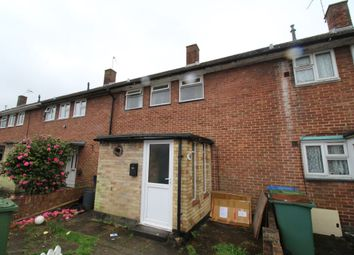 Thumbnail 3 bed terraced house to rent in Seacombe Green, Southampton