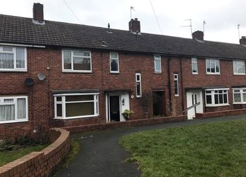 Thumbnail 3 bed terraced house for sale in Firs Road, Kingswinford, West Midlands