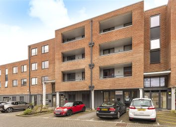 Thumbnail 2 bed flat for sale in Albers Court, 21 Ladysmith Road, Harrow, Middlesex